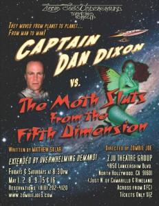 Dan Dixon Extended Flyer